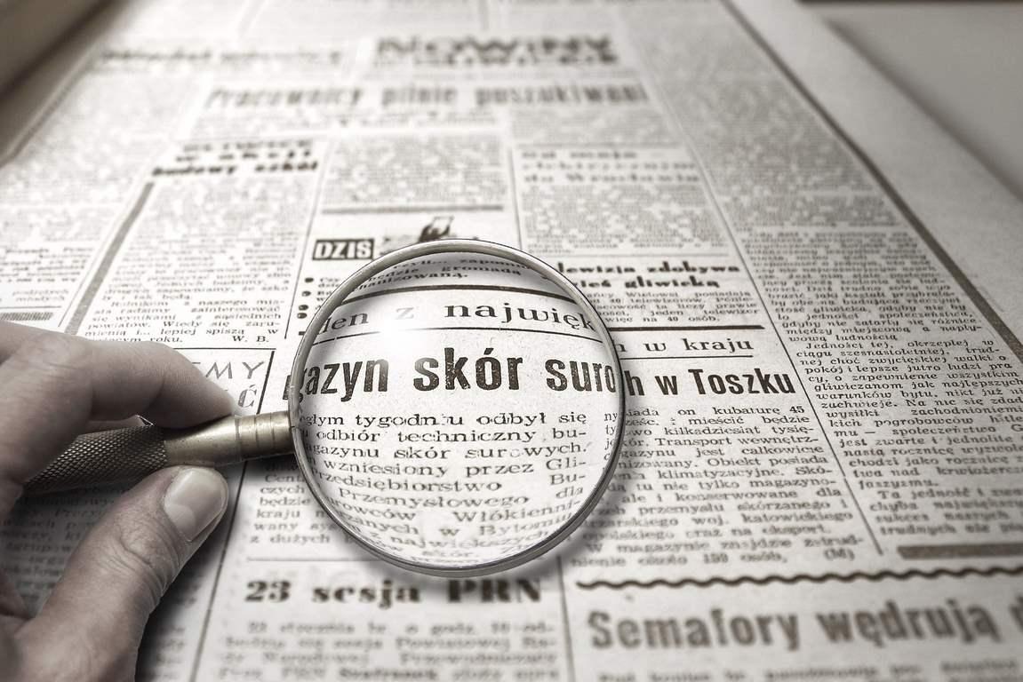 grzechy prasy firmowej
